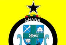 Ghana Prisons Service Gps