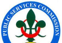 Ghana Public Service Commission