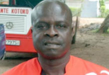 Ghanaian Football Legend Opoku Afriyie Passes Away At Aged