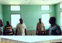 Health Covid Centre