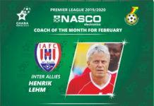 henrik lehm nasco february winner