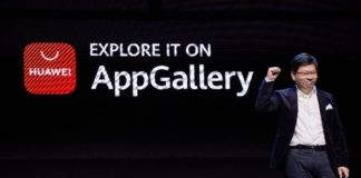 Huawei Appgallery Is Building A Secure And Reliable Global Mobile Apps Ecosystem