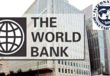 imf and word bank