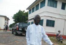 j y owusu laid to rest