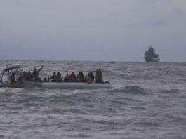 migrant influx