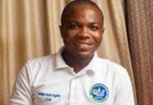Mr Bernard Ekow Aggrey