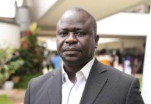 Mr Francis Nyarko Larbi