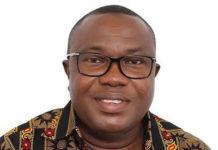 Mr Samuel Ofosu Ampofo