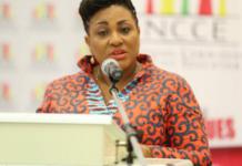 Ms Josephine Nkrumah