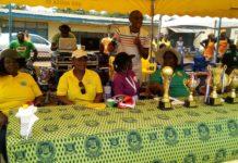Accra Girls Sporting Activities