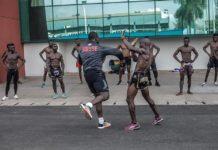 Pro-Fighting-Factory-Muay Thai Ghana gym