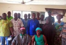Politics Committee Inauguration New