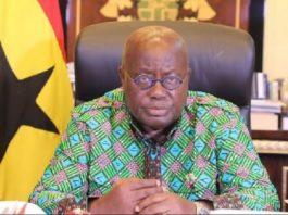 President Nana Akufo Addo