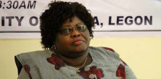 Professor Henrietta Joy Abena Nyarko Mensa Bonsu