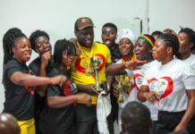 Ghana Rugby Championship Awards