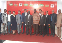 senior minister commissions indomie factory under d f in tema spintex