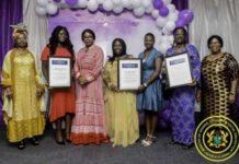 Social Awards Hffg