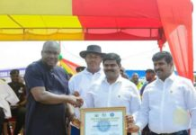 social awards kingdom