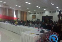 Social Ghana Ecowas New