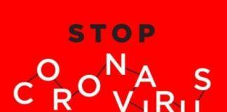 Stop Covid Logo