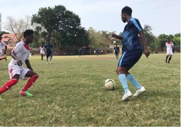 Techcrek Scouting Tournament Begins In Accra