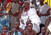 Teshie Mantse Gbetsoloo Picture