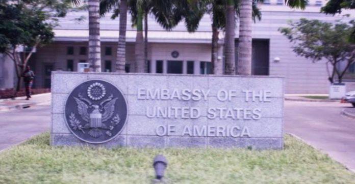 U S Embassy