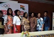 Womens Commission Ghana