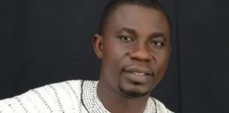 Ashaiman Mp Calls For Justice For Slain Man