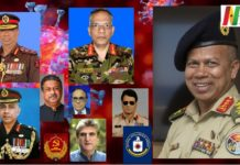Bangladesh Army Is Becoming Captive To One Alma Meter Again