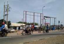 Bolgatanga Street