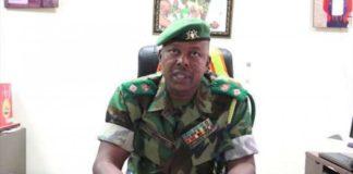 Colonel Punamane