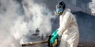 Disinfection Markets