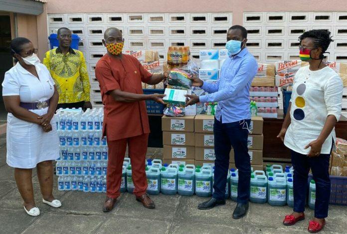 Donation Agi