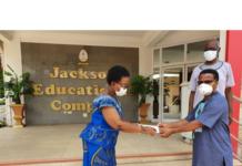Donation College