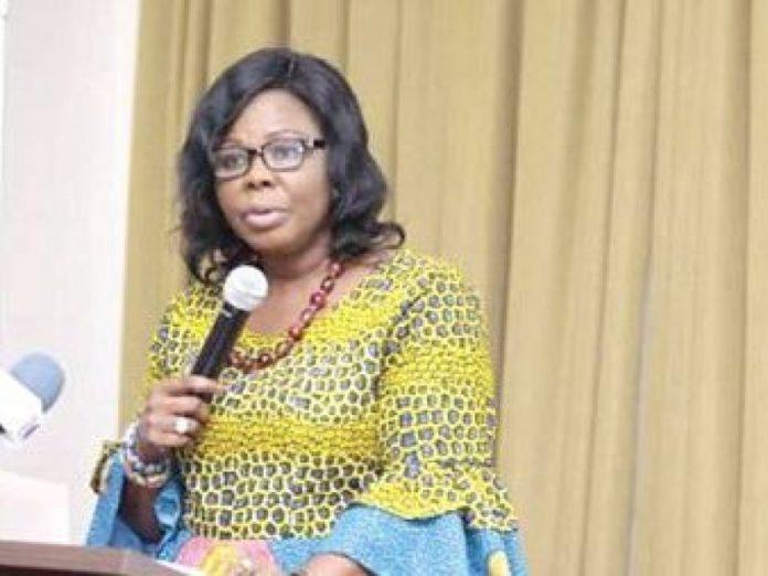 Dr Rita Owusu Amankwa