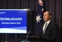 [EPA]Australian Federal Treasurer addresses nation's economic performance