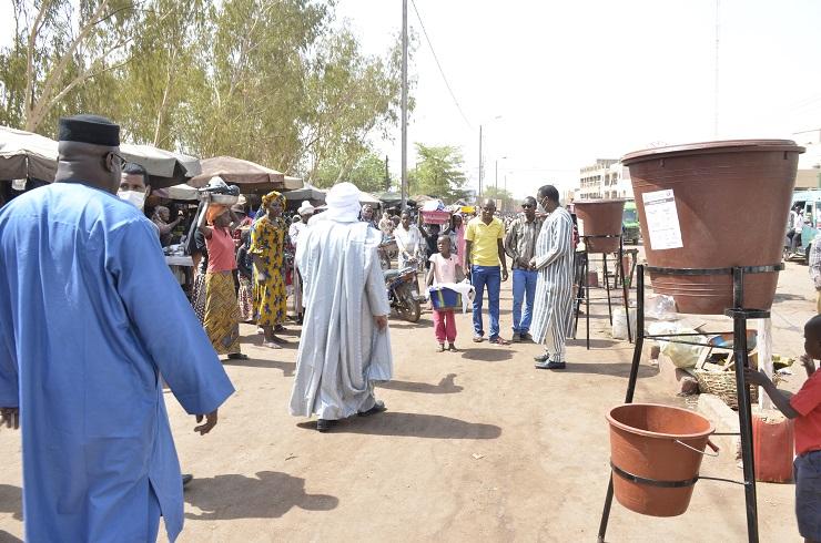 26 UN staff test positive for COVID-19 in Mali