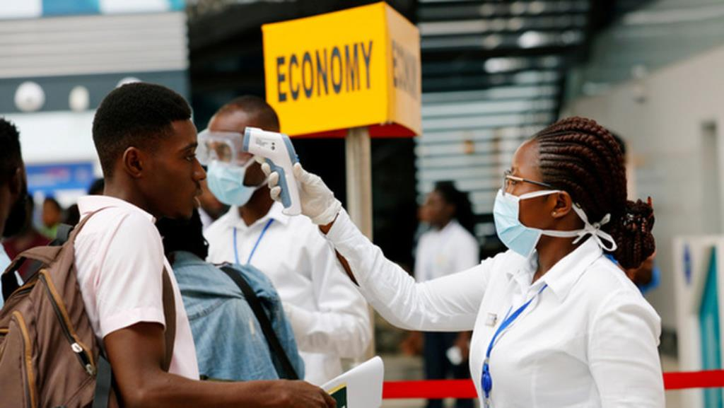 Face mask wearing inches up from 42 to 47 percent in Accra – GHS