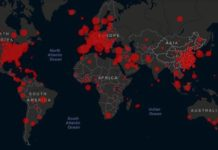 Global Covid Deaths Top International Coordinated Response Intensifying