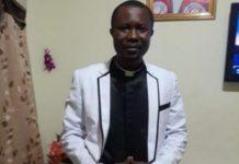 Gospel Faith Ministry Donates Members Of The Church