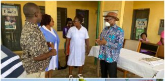 Health Keea Donation