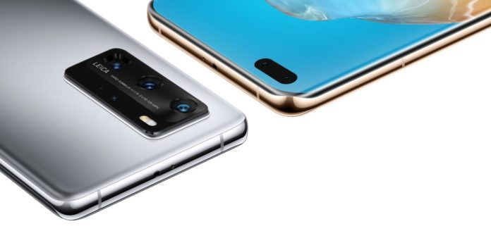 Huawei P Pro