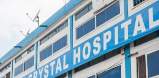 Ifc Supports New Crystal Health Services To Expand Its Operations