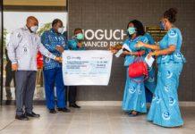 Zoomlion Donates US$20,000