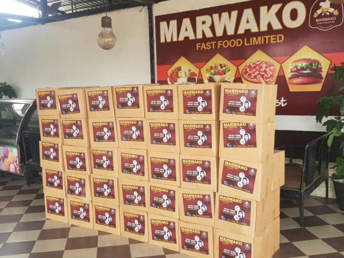 Marwako