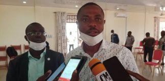 Mr. Evans Opoku Bobie