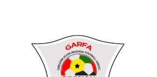 Greater Accra Regional Football Association (GARFA )
