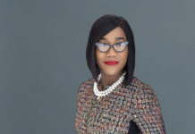 Kadijah Amoah Country Director Of Aker Energy Ghana Ltd