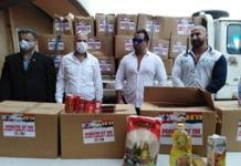 Lebanese Donation